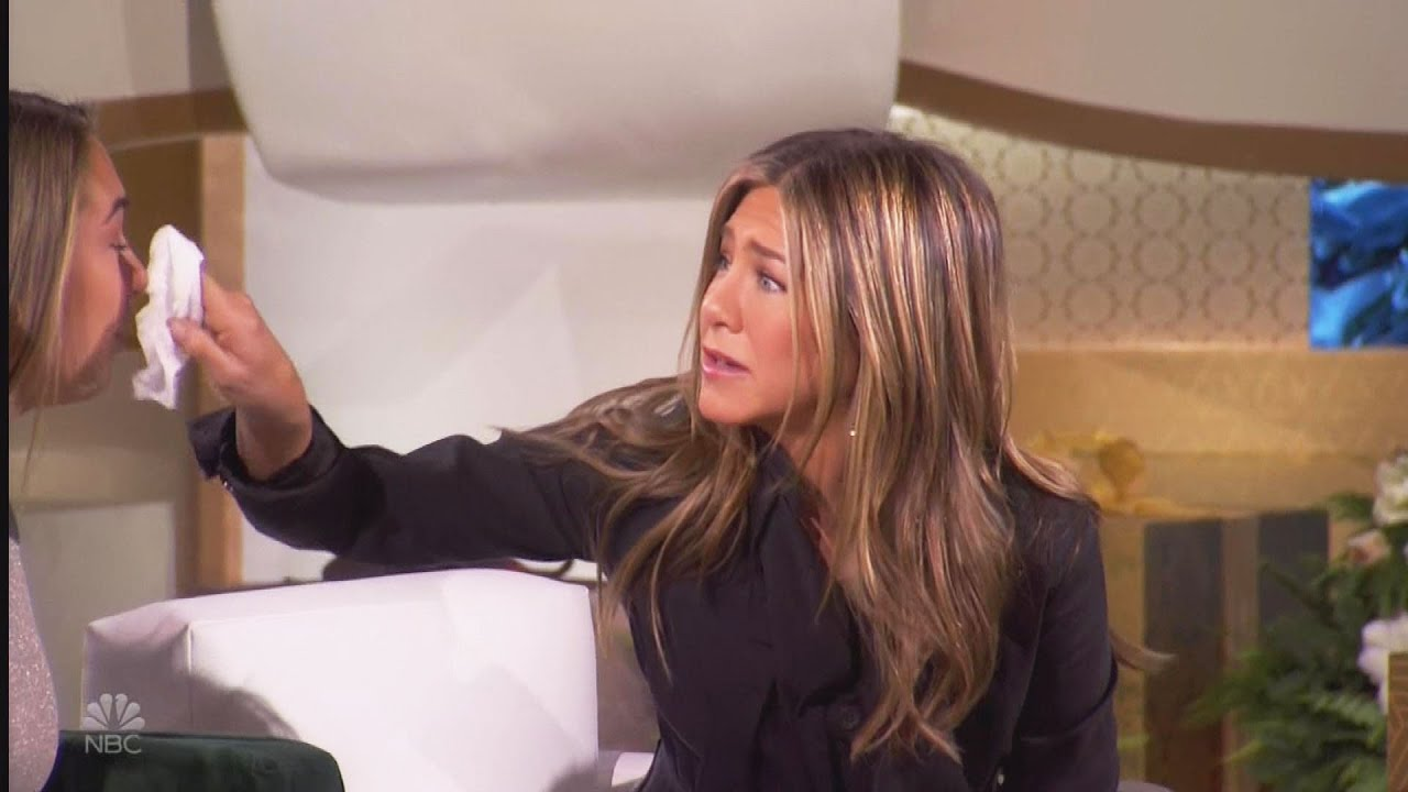 Is Jennifer Aniston really Heartbroken and Lonely?