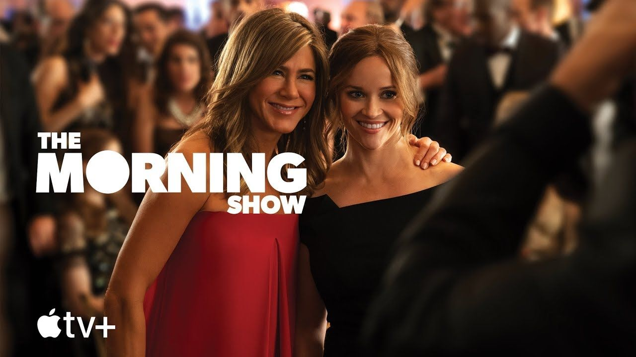 Jennifer Aniston and Reese Witherspoon are Feuding on Sets of The Morning Show