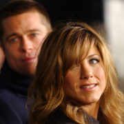 Jennifer Aniston upset over Brad Pitt working with Sandra Bullock for 'Bullet Train' Movie