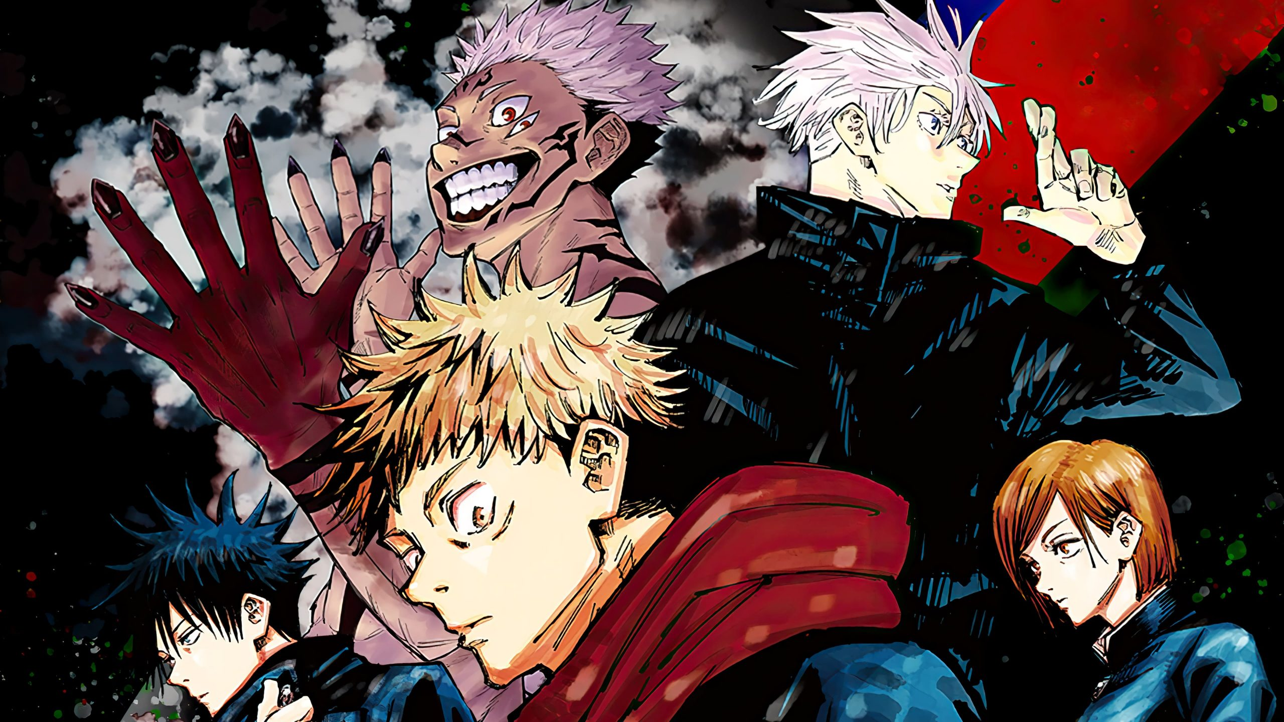 Jujutsu Kaisen Chapter 141 Release Date, Preview Spoilers and No Break