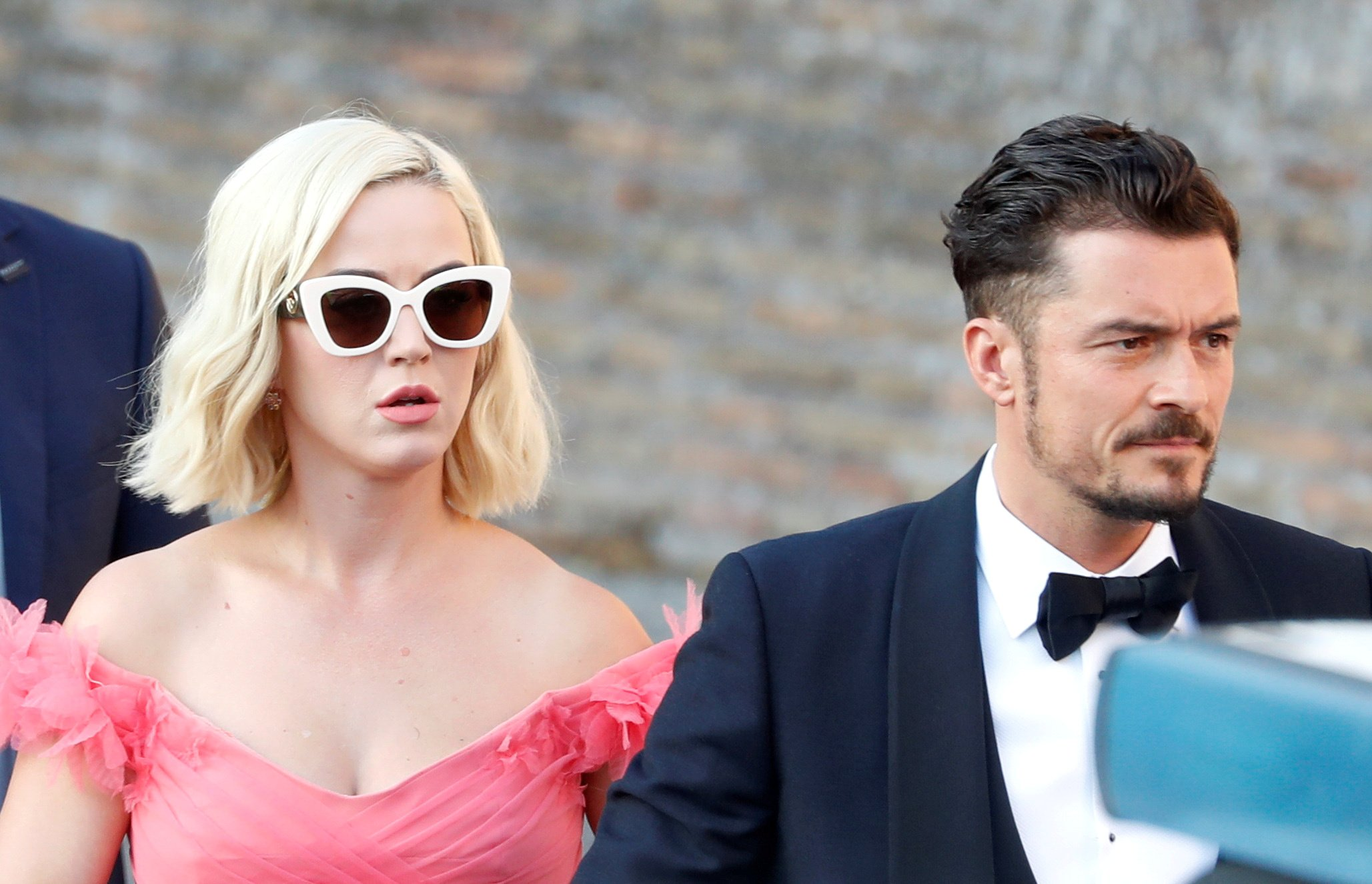 Katy Perry, Orlando Bloom Wedding Rumors and Real Truth