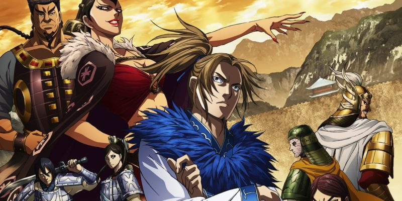 Kingdom Chapter 670 Release Date, Spoilers, Raw Scans Leaks and Manga Read Online