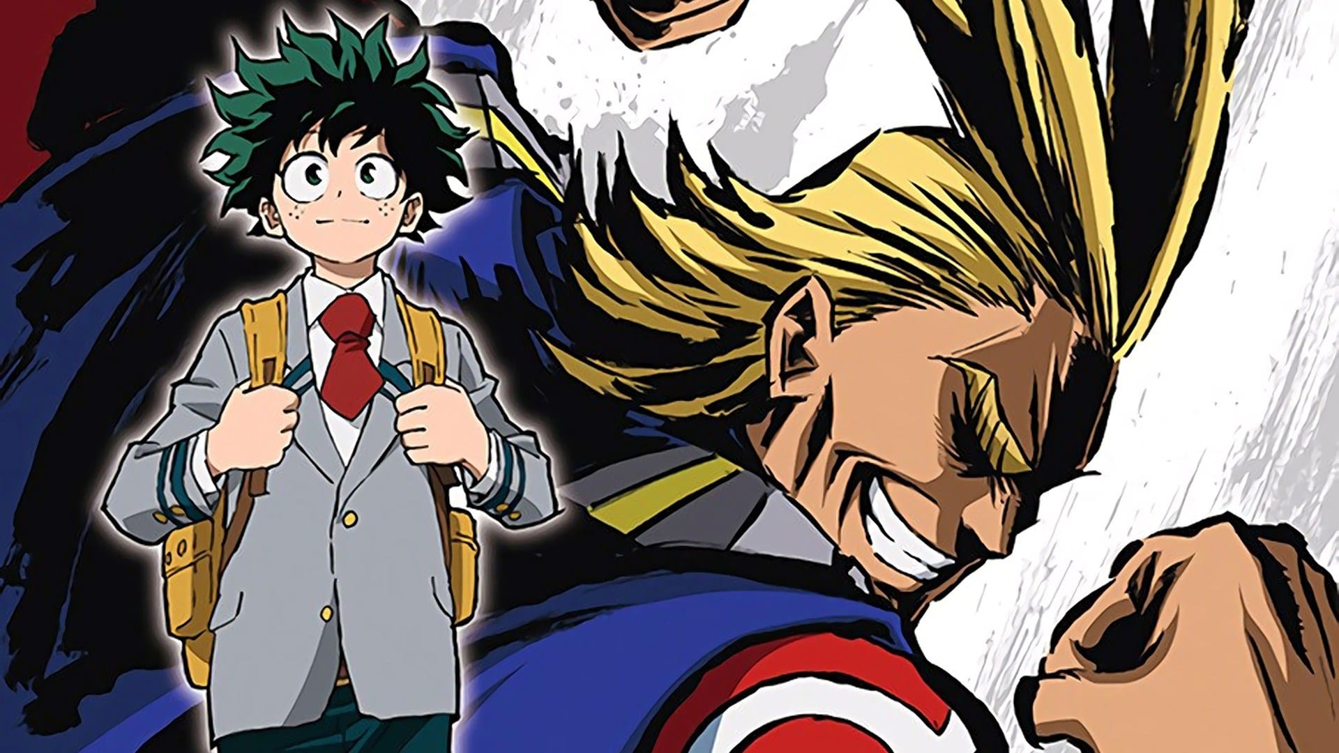My Hero Academia Chapter 300 Spoilers, Leaks and Theories
