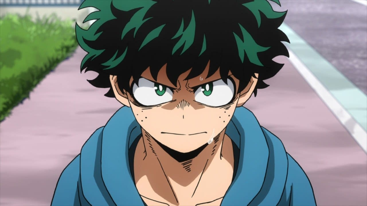 My Hero Academia Chapter 301 Release Date, Raws-Scans and Read Online