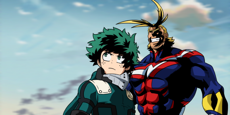 My Hero Academia Chapter 301 Spoilers, Leaks, Theories- Deku's Dad to Visit him in the Hospital?