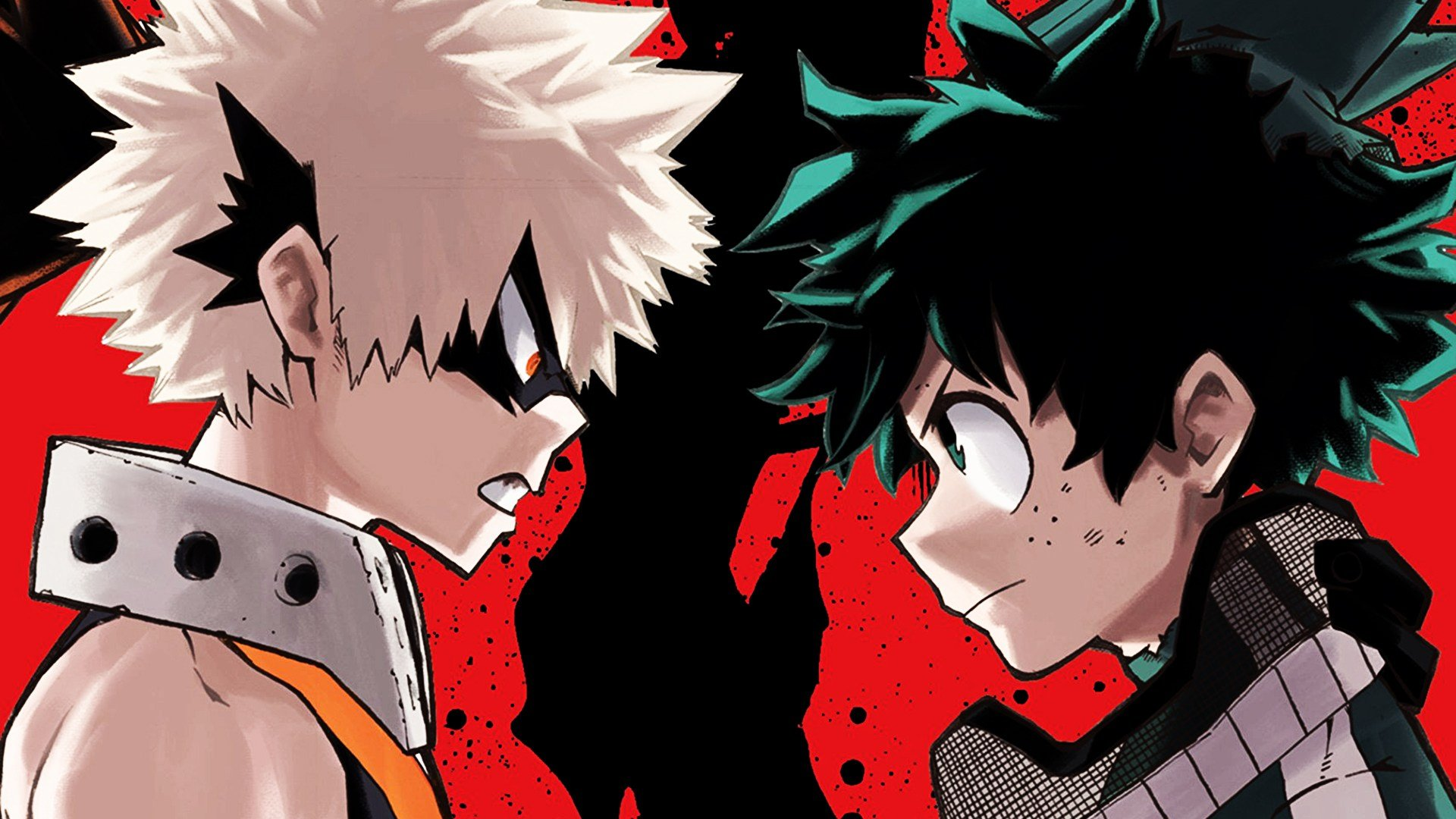 My Hero Academia Chapter 303 Release Date, Raws-Scans and Read Online