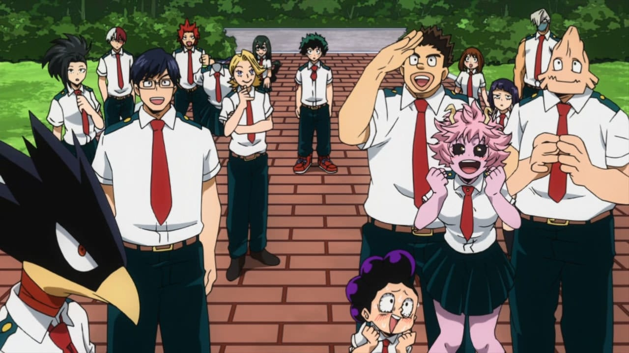 My Hero Academia Chapter 303 Spoilers Predictions and Theories