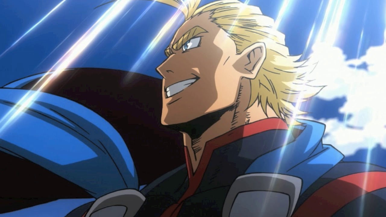 My Hero Academia Chapter 304 Release Date, Raws Scans and Read Online
