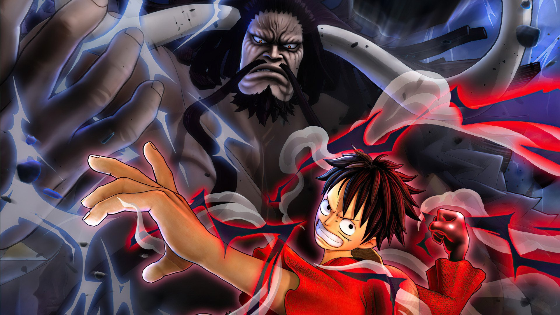 One Piece Chapter 1003 Full Summary Spoilers- CP0 take Notes of the Luffy vs Kaido Fight