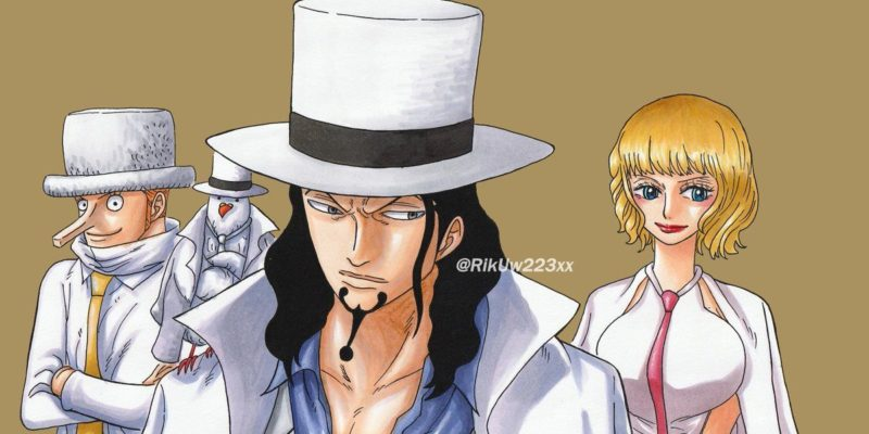 One Piece Chapter 1003 Full Summary Spoilers