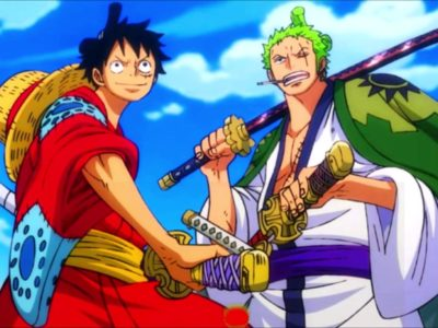One Piece Chapter 1003 Spoilers, Leaks, Summary- Luffy and Zoro will Fight Hybrid Kaido soon