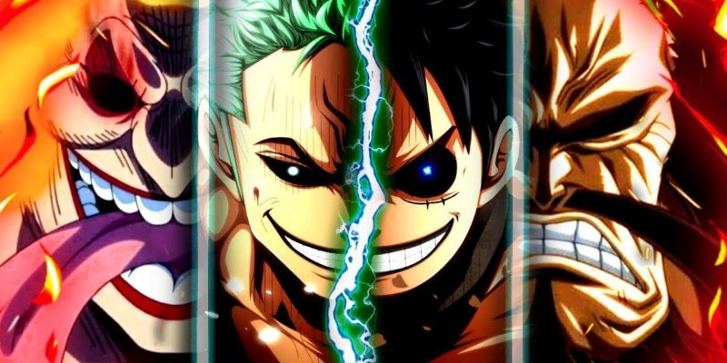 One Piece Chapter 1003 Spoilers, Title, Summary, Leaks- Zoro saves Luffy from Kaido's Bite