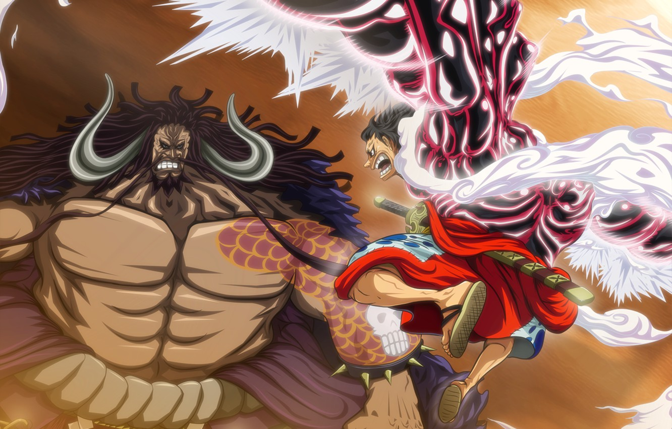 One Piece Chapter 1003 Title and Summary