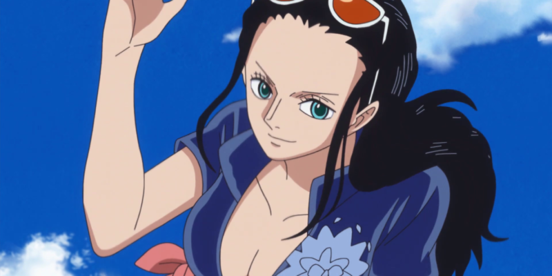 One Piece Chapter 1004 Spoilers, Leaks, Title, Summary- Black Maria vs Robin Fight Confirmed