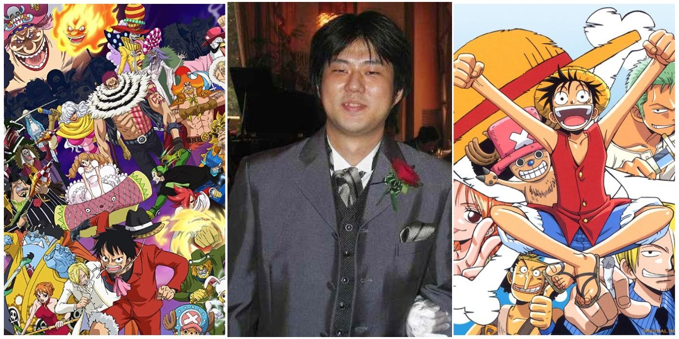 One Piece Chapter 1005 Release Date Delay and Break from Eiichiro Oda