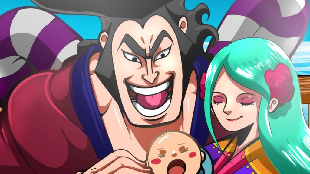 Block Toro: One Piece Chapter 1005 Spoilers, Leaks, Theories: Lady Toki will help Luffy win the ...