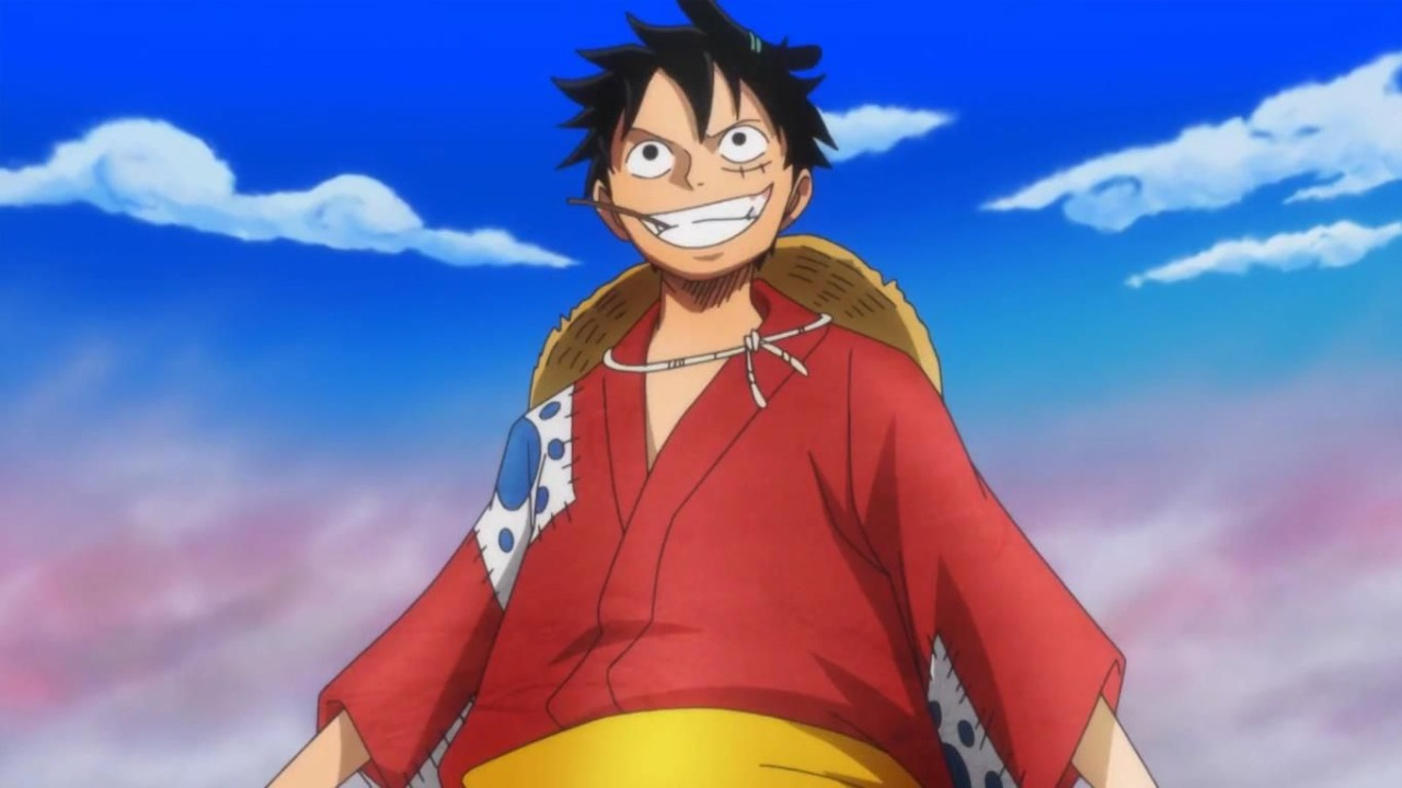 One Piece Chapter 1005 Release Date and Break Next Week