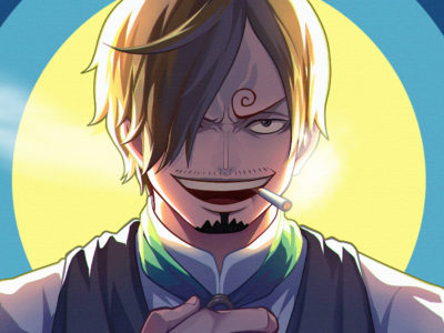 One Piece Chapter 1005 Spoilers, Title, Summary- Robin and Brook saves Sanji from Black Maria