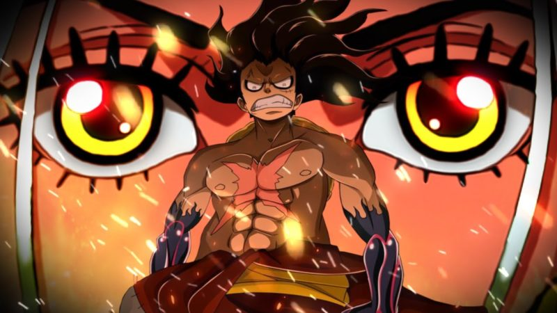 One Piece Chapter 1005 Theory says Luffy will unlock Gear 5 to fight Kaido and Big Mom - BlockToro