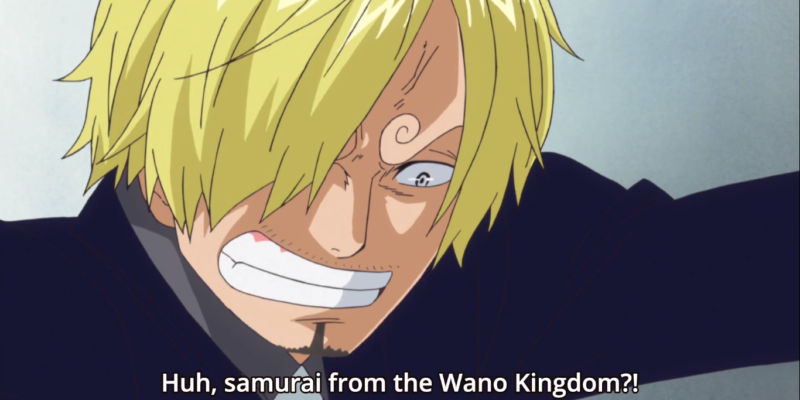 One Piece Chapter 1006 Release Date, Spoilers, Raws Leaks, Recap and Read Manga Online