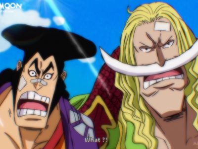One Piece Episode 962 Release Date, Preview Trailer, Spoilers and Watch Anime Online