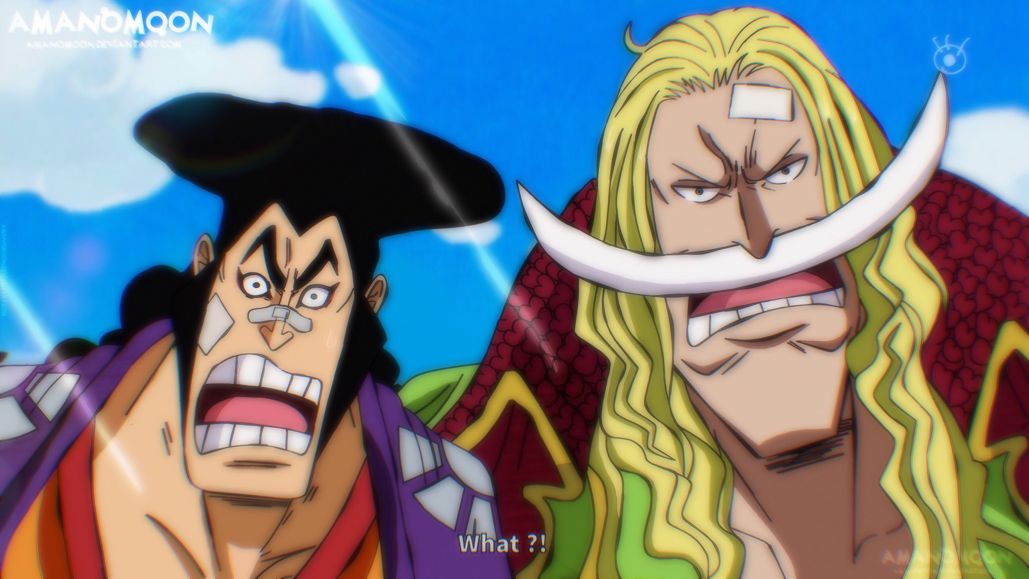 One Piece Episode 962 Summary Synopsis and Spoilers