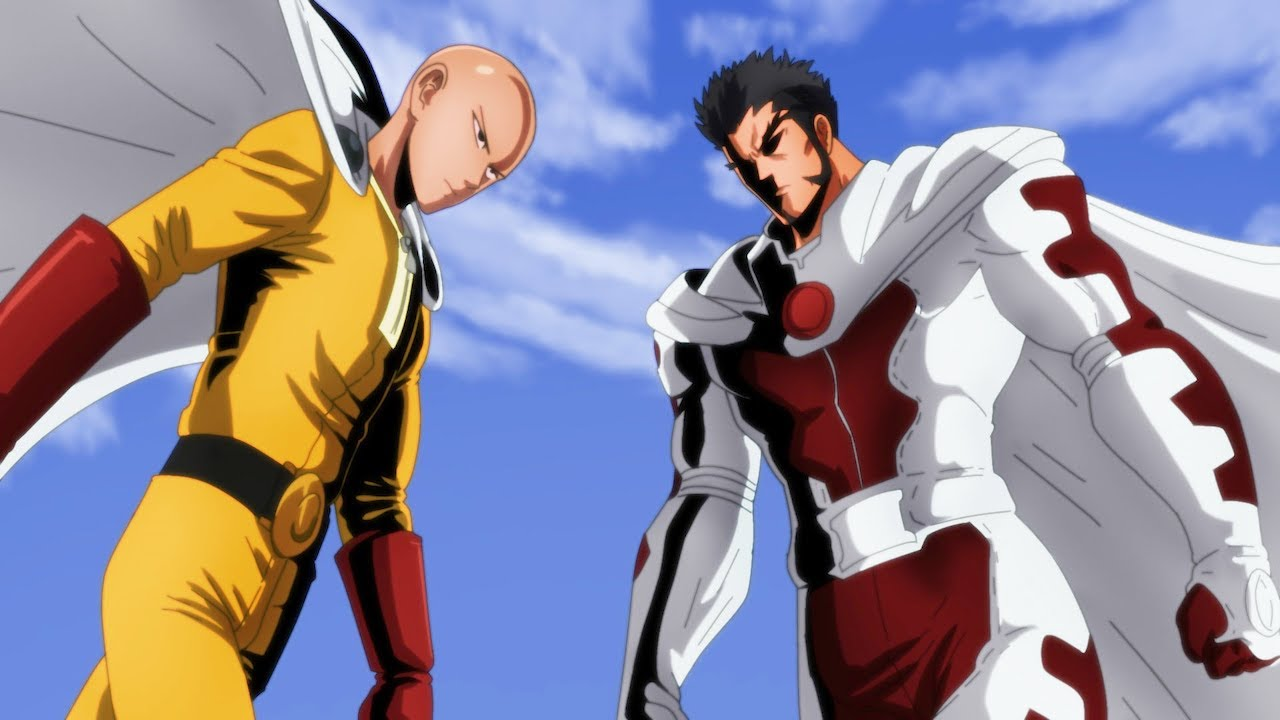 One Punch Man Chapter 140 Release Date, Spoilers, Leaks ...