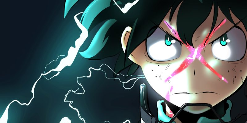 Read Online My Hero Academia Chapter 303 Full Summary, Spoilers and Raws Scans Leaks