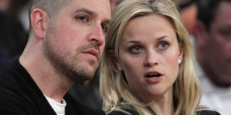Reese Witherspoon, Jim Toth Divorce Rumors- Actress Leaving Husband after the Quibi Failure