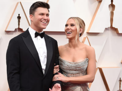 Scarlett Johansson, Colin Jost Breakup Rumors- Couple almost Canceled their Surprise Wedding