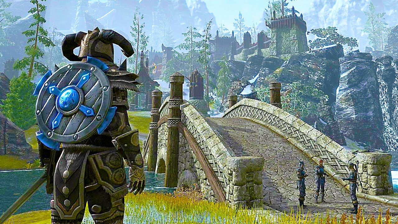 The Elder Scrolls 6 Launch Date Delayed for Five Years