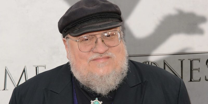 The Winds of Winter Release Date Updates- George RR Martin hopes to Finish the Book in 2021