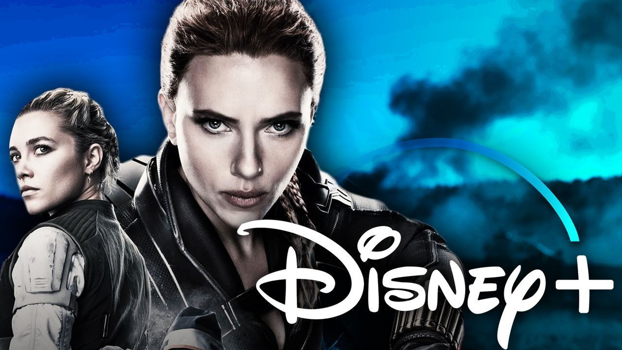 Will Black Widow come out on Disney Plus Streaming Service?
