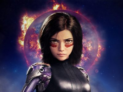 Alita- Battle Angel 2 Updates- Will there be a Alita Sequel be made for Streaming on Disney Plus?