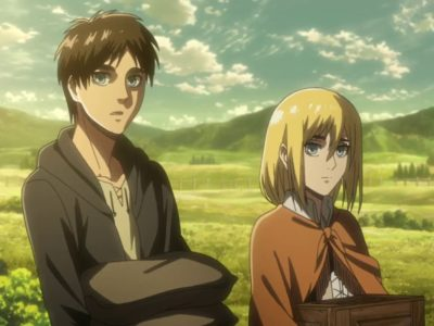 Attack on Titan Chapter 138 Spoilers, Leaks Unverified- Eren and Historia's Baby Revealed