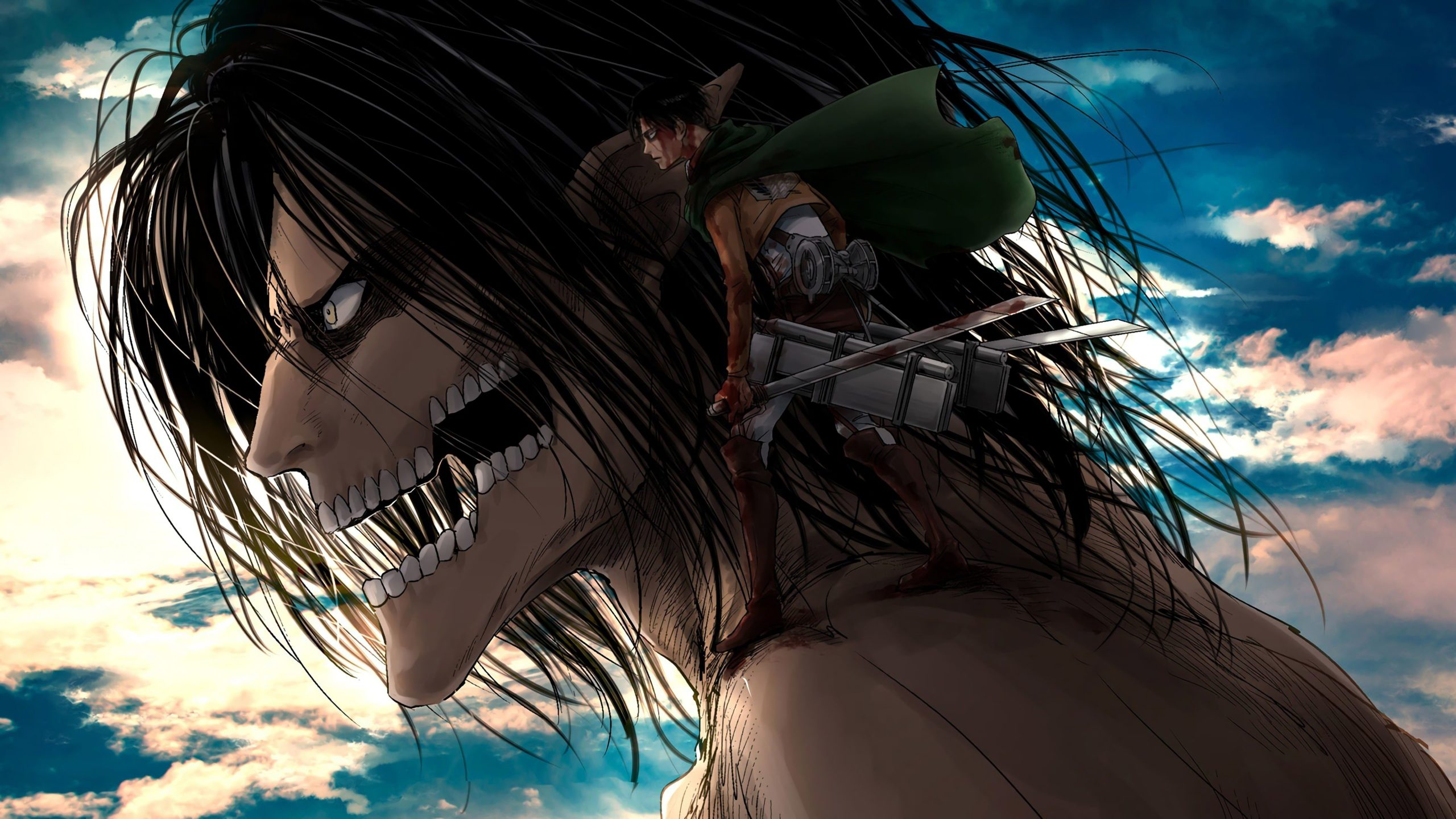 Attack on Titan Chapter 138 Spoilers, Leaks and Summary