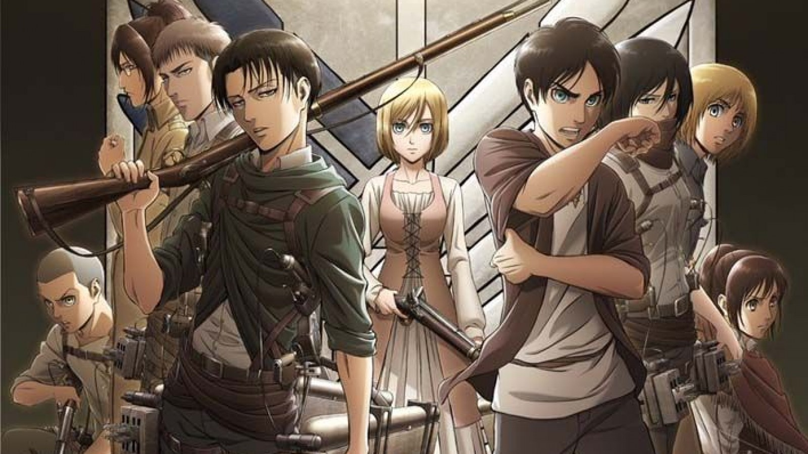 Attack on Titan Chapter 139 Manuscript Update by Hajime Isayama