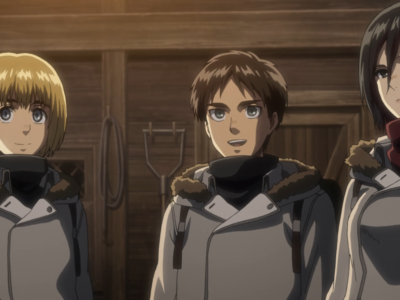 Attack on Titan Episode 73 Stream Online, Spoilers- Armin and Mikasa finally confronts Eren
