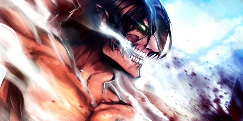 Attack on Titan Final Season Episode 73 Release Date Delayed due to Earthquake in Japan