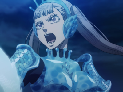 Black Clover Chapter 284 Spoilers, Leaks, Summary- Noelle uses the Ultimate Magic Technique