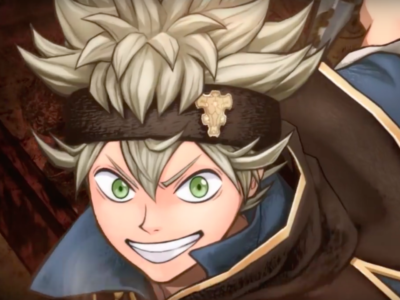 Black Clover Chapter 287 Lead Color Page, Double-Sided Poster and Spoilers Updates
