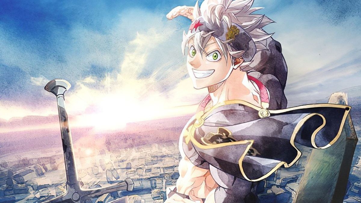 Black Clover Chapter 288 Spoilers, Leaks and Theories