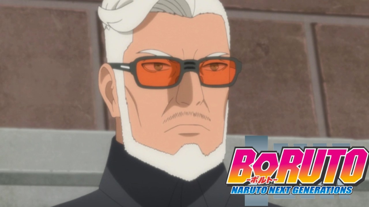 Boruto Chapter 56 Spoilers Predictions and Theories