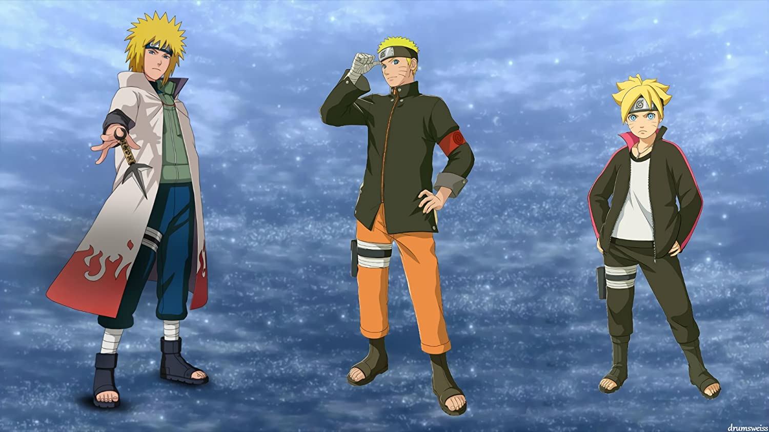 Boruto Episode 190 Release Date, Time and Stream Anime Online