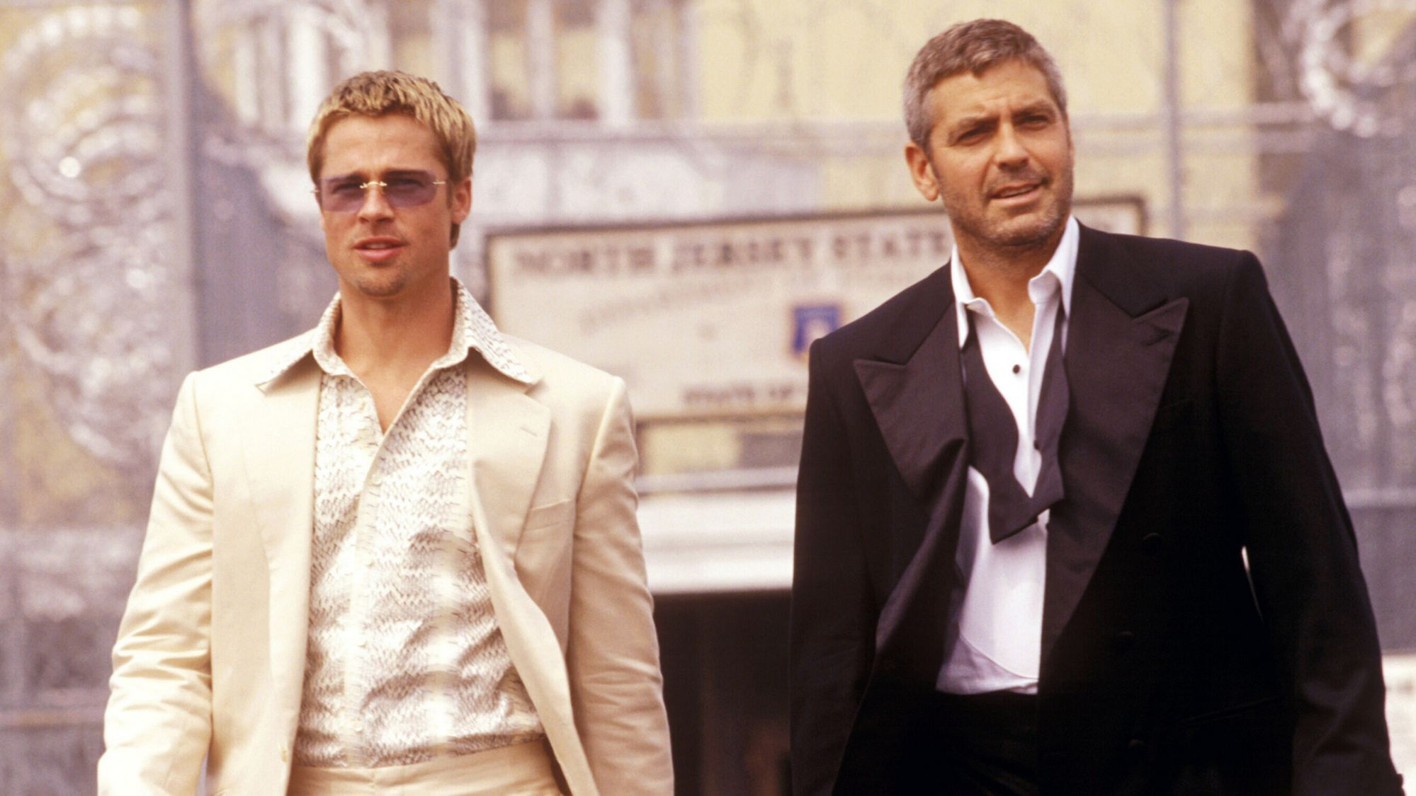 Brad Pitt, George Clooney Fight Rumors and Real Truth