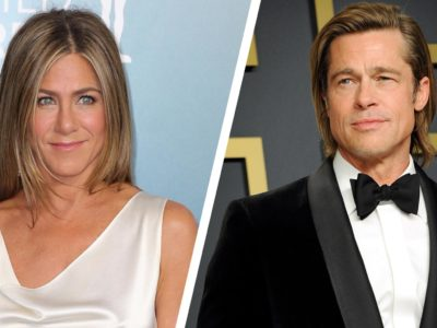 Brad Pitt, Jennifer Aniston Wedding Rumors: Brad's Mom wants her Son to get back with Jen