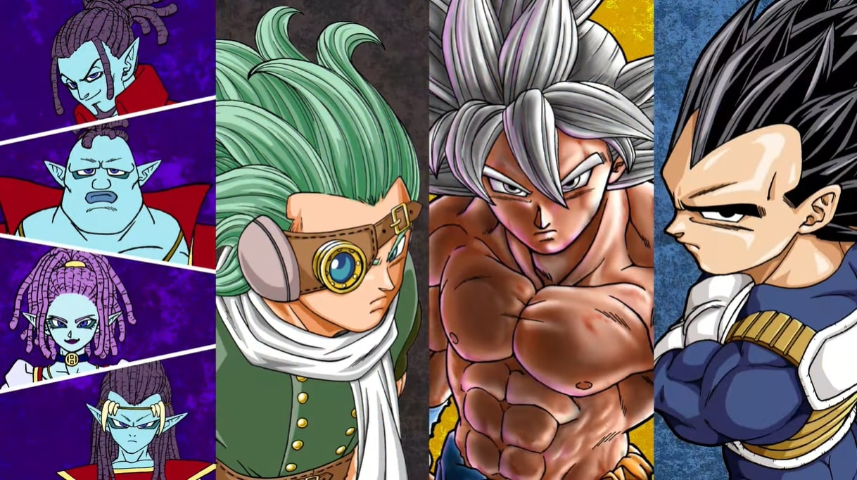 Dragon Ball Super Chapter 70 Spoilers, Leaks, Cover, Title and Summary