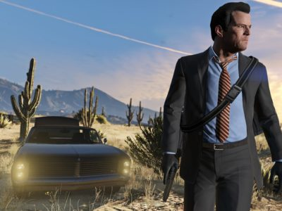 GTA 6 Release Date Delayed: Take-Two CEO Strauss Zelnick hints Game is in Early Development