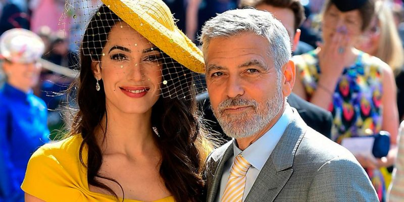 George Clooney, Amal Clooney Divorce Rumors: Couple planning to Split and Separate Soon?