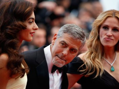 George Clooney, Amal Clooney Divorce Rumors: Julia Roberts could break the Marriage Apart